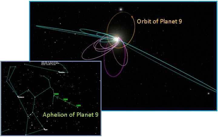 NIBIRU News ~ Planet 9 in Cetus plus MORE 23ap005