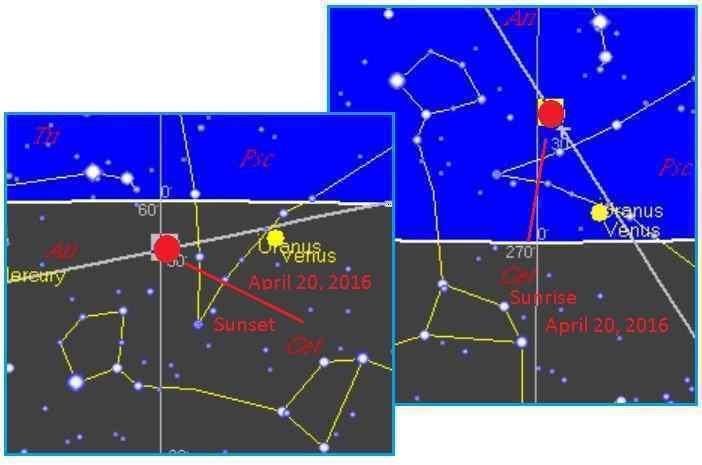 NIBIRU News ~ Planet 9 in Cetus plus MORE 23ap006