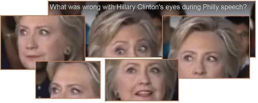 Бенджамин Фулфорд - 19 сентября 2016: Хиллари Клинтон мертва, Билл скрывается, в то время как скандал вокруг Фонда Клинтонов завершается изгнанием преступников из Вашингтона (обновление 20.09) 24sp006