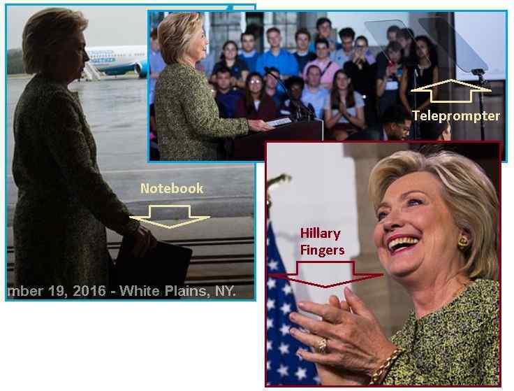 Бенджамин Фулфорд - 19 сентября 2016: Хиллари Клинтон мертва, Билл скрывается, в то время как скандал вокруг Фонда Клинтонов завершается изгнанием преступников из Вашингтона (обновление 20.09) 24sp007